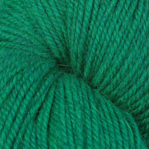 Berroco Ultra Alpaca, Emerald Mix, color 62184
