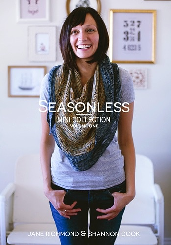 Marian Rae Publications Seasonless: Mini Collection - Volume One