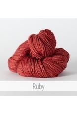 The Fibre Company Road To China Light, Ruby