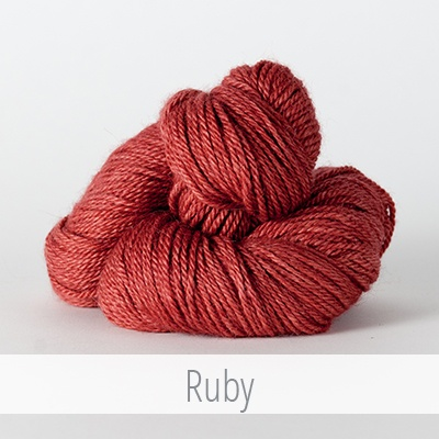 The Fibre Company Road To China Light, Ruby (Retired)