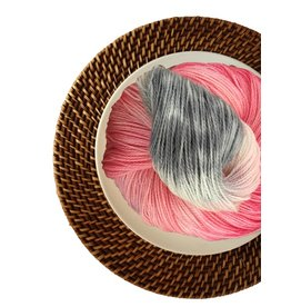 Delicious Yarns Sweets Fingering, Cotton Candy *CLEARANCE*