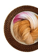 Delicious Yarns Sweets Fingering, Dreamsicle *CLEARANCE*