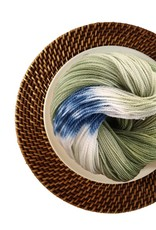 Delicious Yarns Sweets Fingering, Green Tea *CLEARANCE*