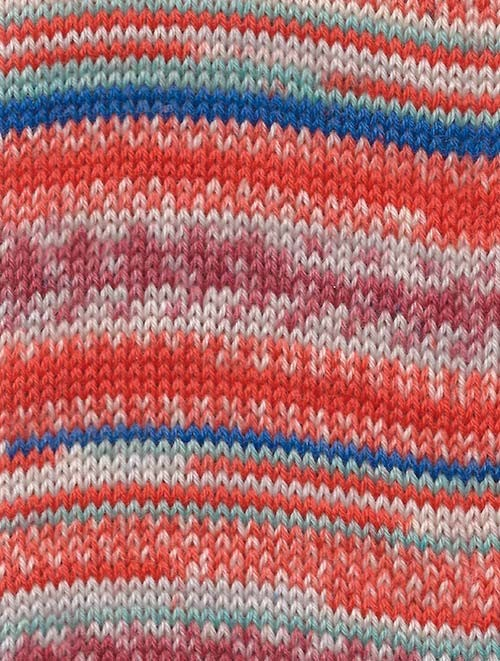 Schachenmayr Regia 4-ply, Arne and Carlos Design Line - 2nd Edition, Orchard Color 3764