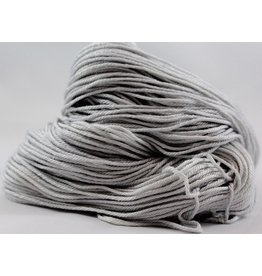 Madelinetosh Silk Merino, Silver Fox (Discontinued)