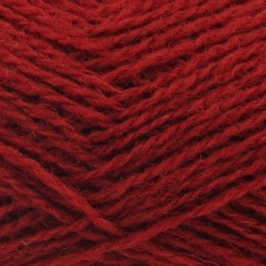 Jamiesons of Shetland Spindrift, Rust Color 578
