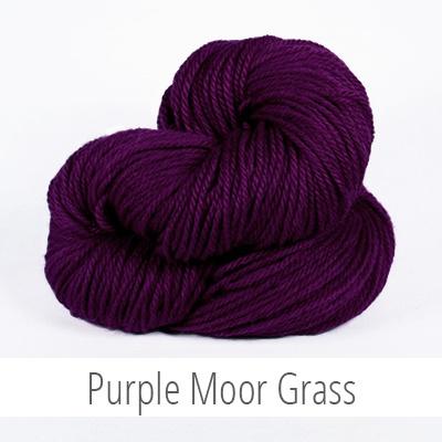 The Fibre Company Cumbria, Purple Moore Grass