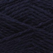 Jamiesons of Shetland Spindrift, Admiral Navy Color 727