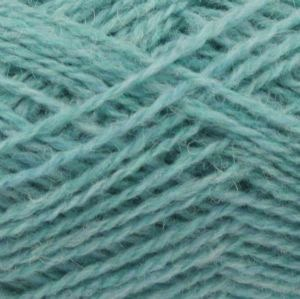 Jamiesons of Shetland Spindrift, Aqua Color 929