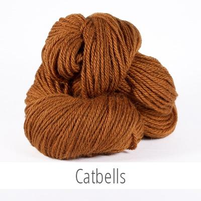 The Fibre Company Cumbria, Catbells