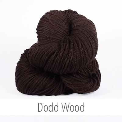 The Fibre Company Cumbria, Dodd Wood
