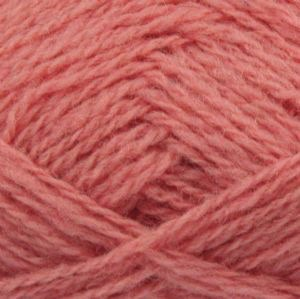 Jamiesons of Shetland Spindrift, Coral Color 540