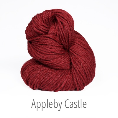 The Fibre Company Cumbria, Appleby Castle