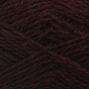 Jamiesons of Shetland Spindrift, Peat Color 198