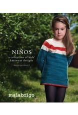 Malabrigo Book: Malabrigo Book 9 - Niños