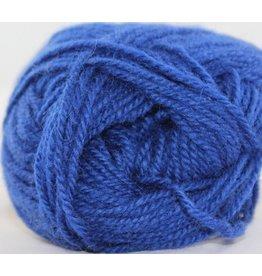 Rauma Strikkegarn 3ply, Color 143 (Dark Sky Blue)
