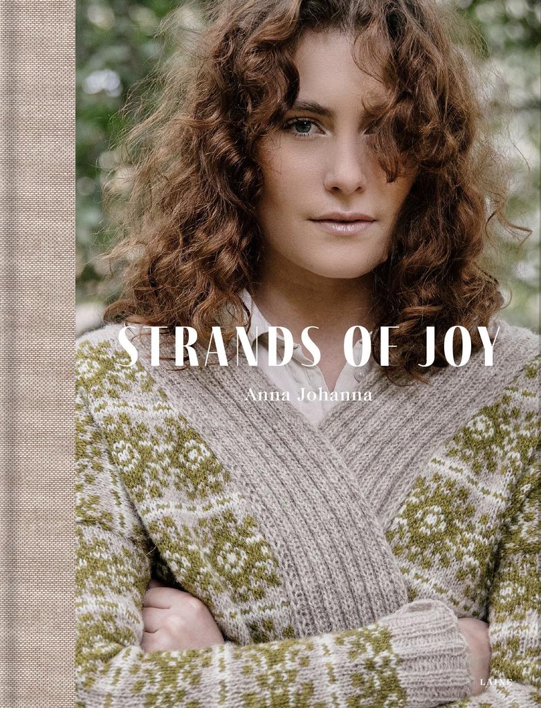 Laine Magazine Strands of Joy