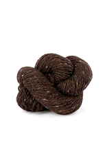 Kelbourne Woolens Lucky Tweed, Chocolate #207