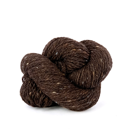 Kelbourne Woolens Lucky Tweed, Chocolate #207