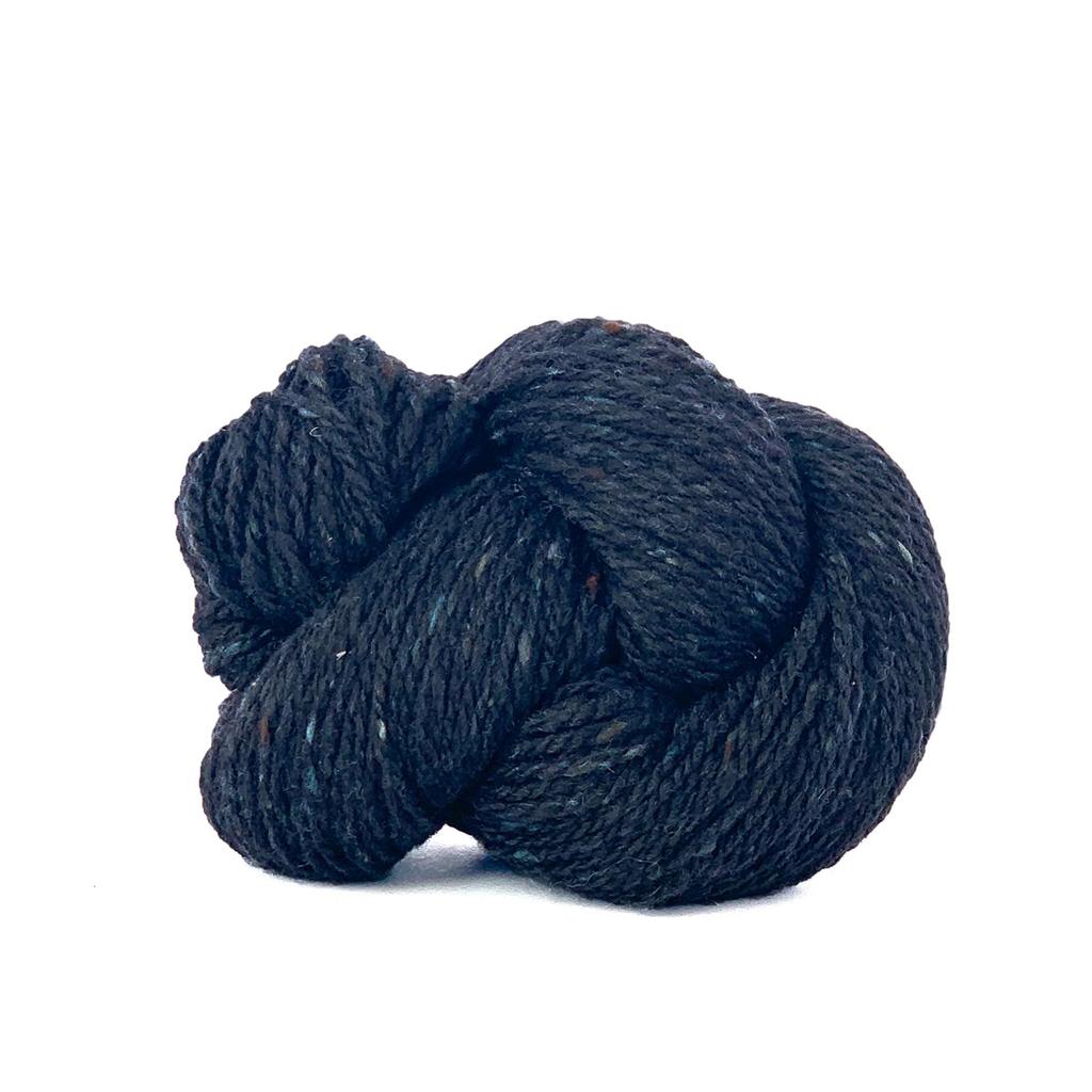 Kelbourne Woolens Lucky Tweed, Deep Sea #301