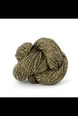 Kelbourne Woolens Lucky Tweed, Moss #303