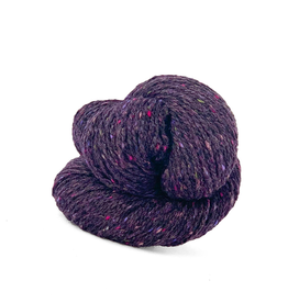 Kelbourne Woolens Lucky Tweed, Raisin #502
