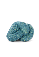 Kelbourne Woolens Lucky Tweed, Sea Glass #345