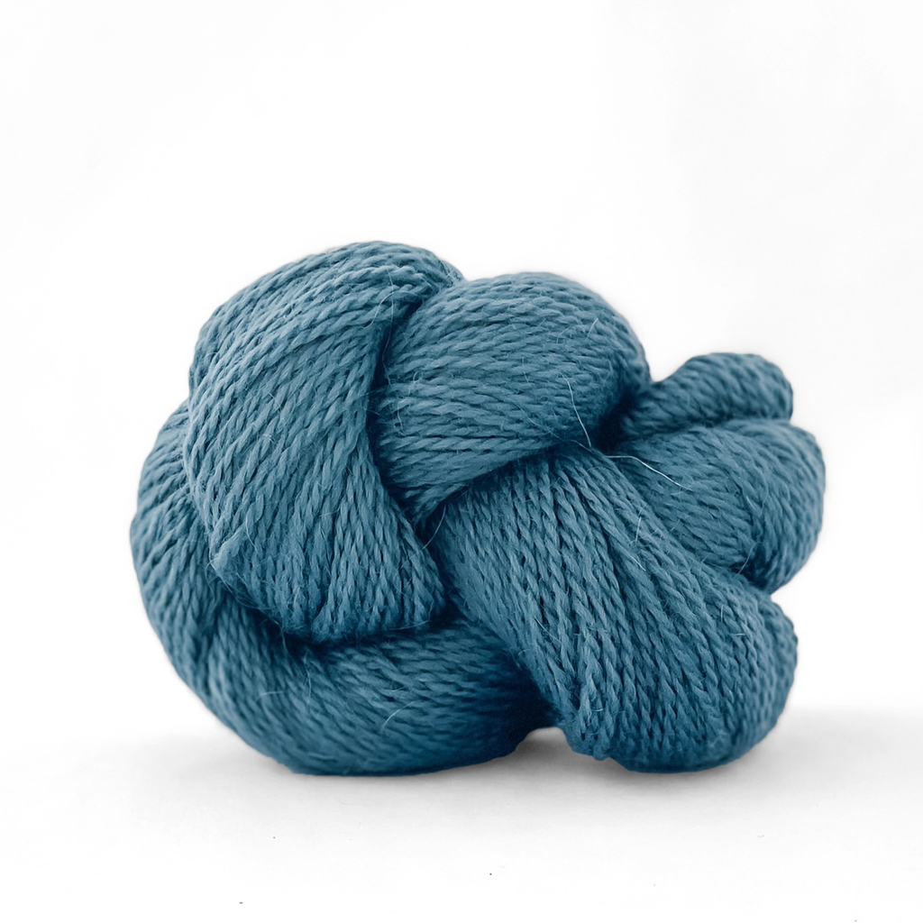 Kelbourne Woolens Andorra, French Blue