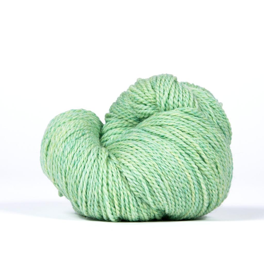 Kelbourne Woolens Camper, Mint Heather #336