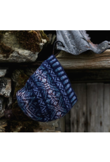 Jamiesons of Shetland Shetland Wool Week 2021, Da Crofter's Kep Kit, Colourway #1
