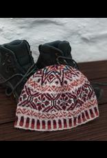 Jamiesons of Shetland Shetland Wool Week 2021, Da Crofter's Kep Kit, Colourway #4
