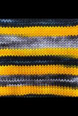 Biscotte & Cie Bis-Sock, Sorcerer, Yellow