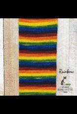 Biscotte & Cie Bis-Sock, Rainbow