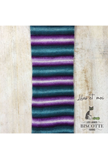 Biscotte & Cie Bis-Sock, Lila's et Moi
