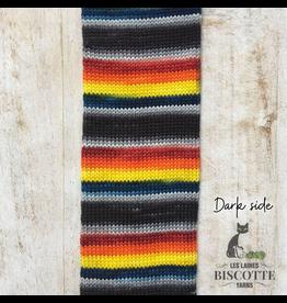 Biscotte & Cie Bis-Sock, Dark Side
