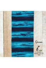 Biscotte & Cie Bis-Sock, Ocean