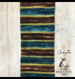 Biscotte & Cie Bis-Sock, Chouette