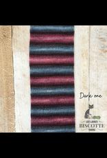 Biscotte & Cie Bis-Sock, Dark One