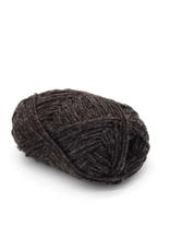 Rauma Strikkegarn 3ply, Color 116 (Ebony Heather)