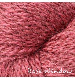 Baa Ram Ewe Dovestone DK, Rose Window