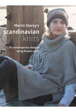Rowan Scandinavian Knits