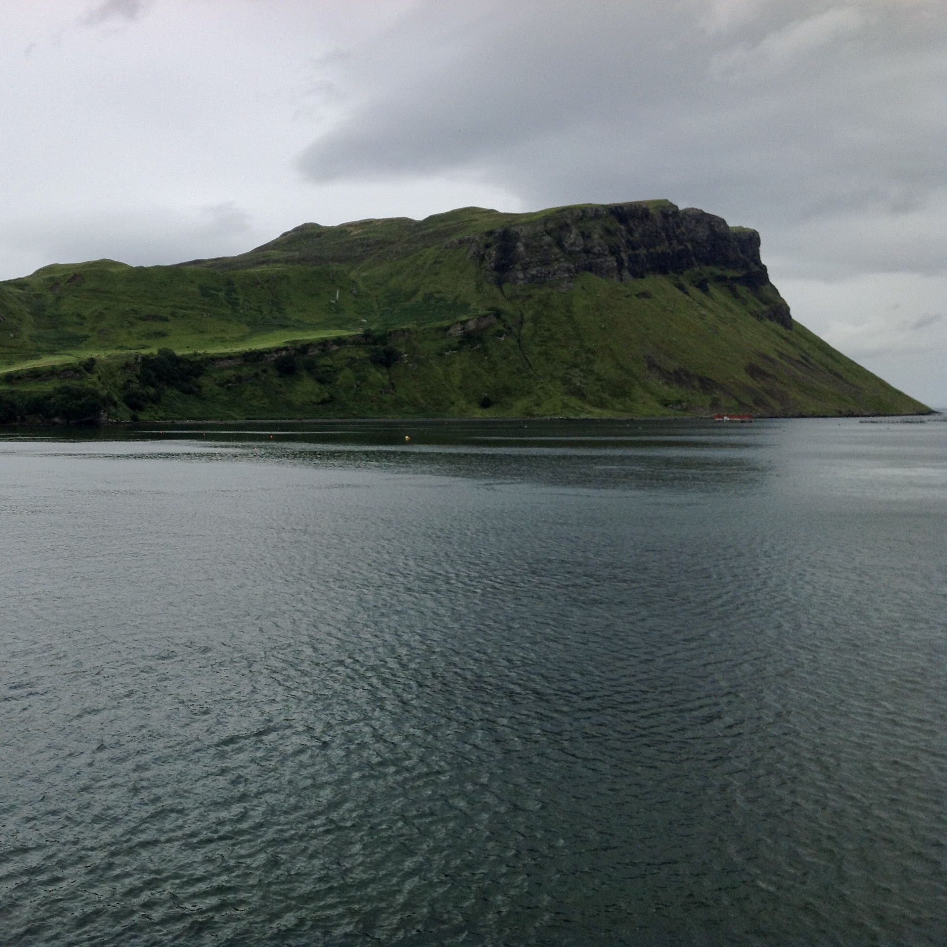 Ahhhh, Scotland!