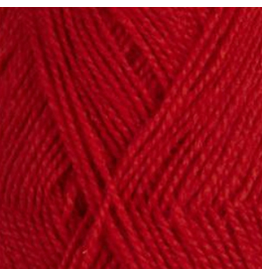 Rauma Gammelserie 2ply, 424 Red