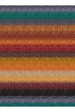 Noro Silk Garden Sock, Hokuto Color 421