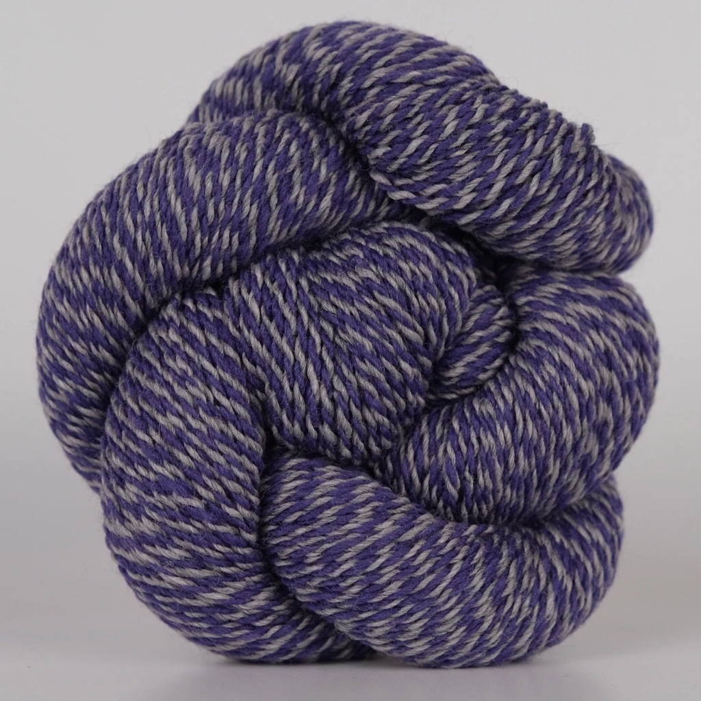 Spincycle Yarns Versus, Now and Then