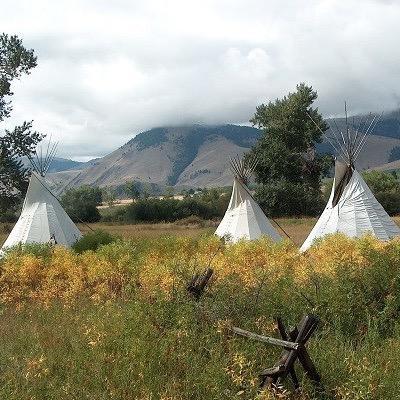 Knitted Wit Sock, Nez Perce Nat'l Historical Park