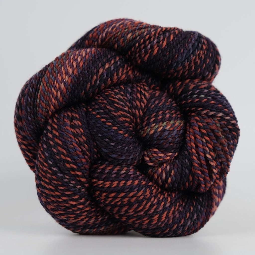 Spincycle Yarns Dyed in the Wool, Bruised Ego