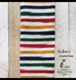 Biscotte & Cie Bis-Sock, Hudson's Memories