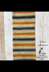 Biscotte & Cie Bis-Sock, Yellow Submarine