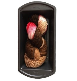 Delicious Yarns Two Sweets Fingering, Chocolate Mix 4 *CLEARANCE*